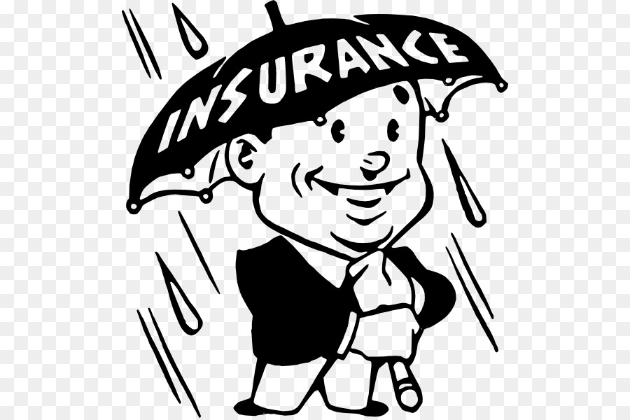 671 Insurance free clipart.