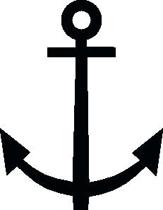 Nchart Symbol Int Anchorage Clip Art at Clker.com.