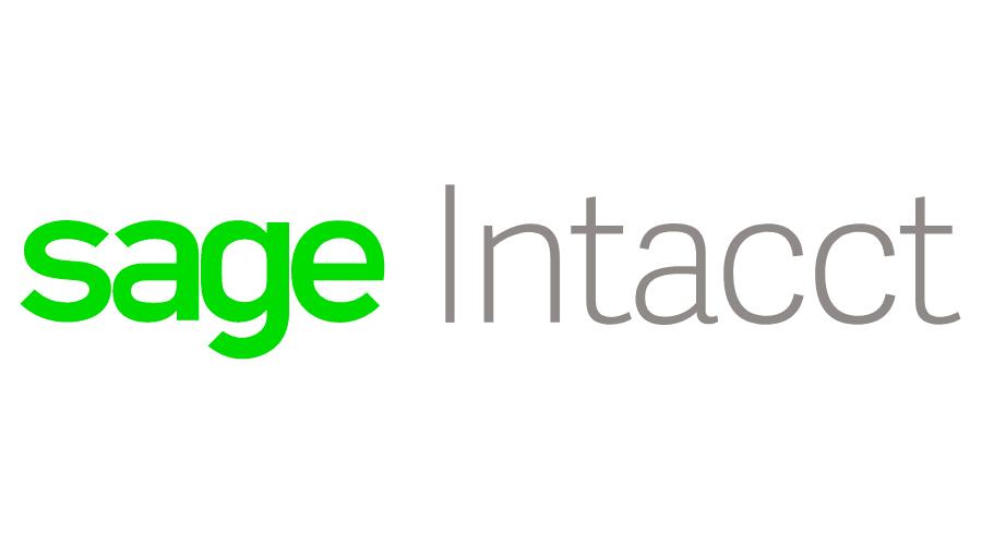 Sage Intacct, Inc. Vector Logo.