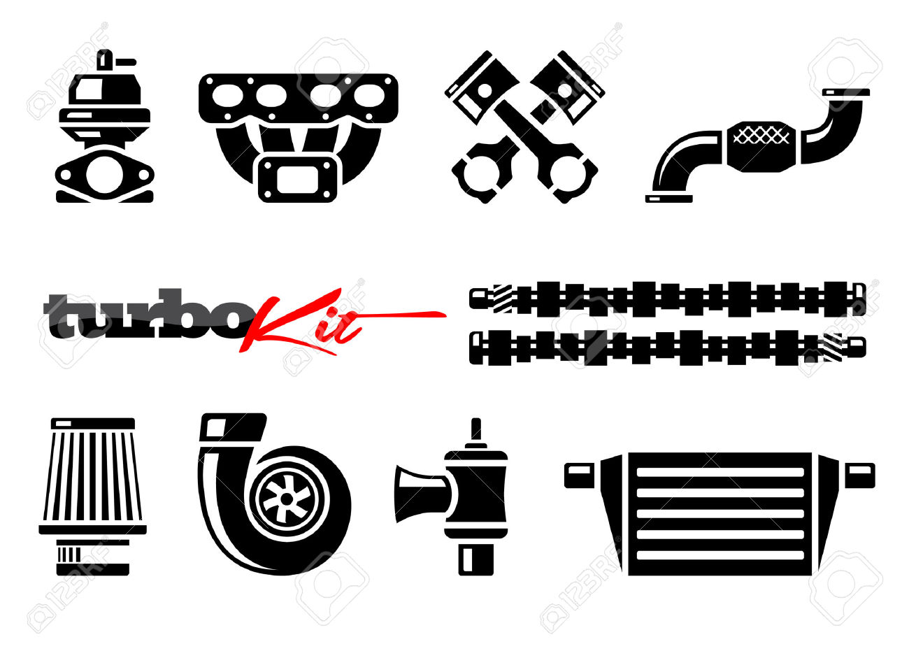 Intake clipart.