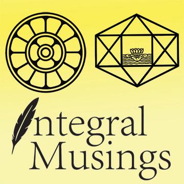 Integral Musings.