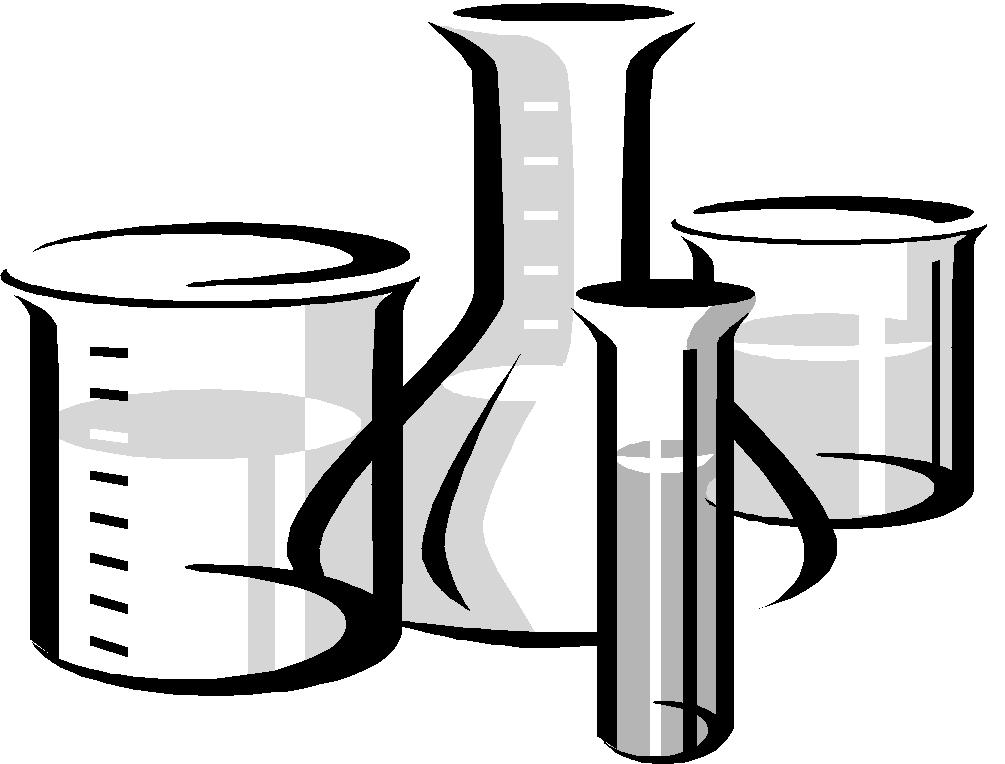 Integrated Science Clipart.