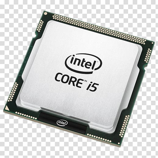 Intel Core i5 Central processing unit Multi.