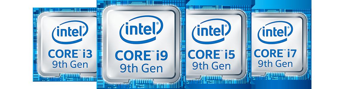 Intel Core i5 9600KF Unlocked 9th Gen Desktop Processor/CPU OEM.