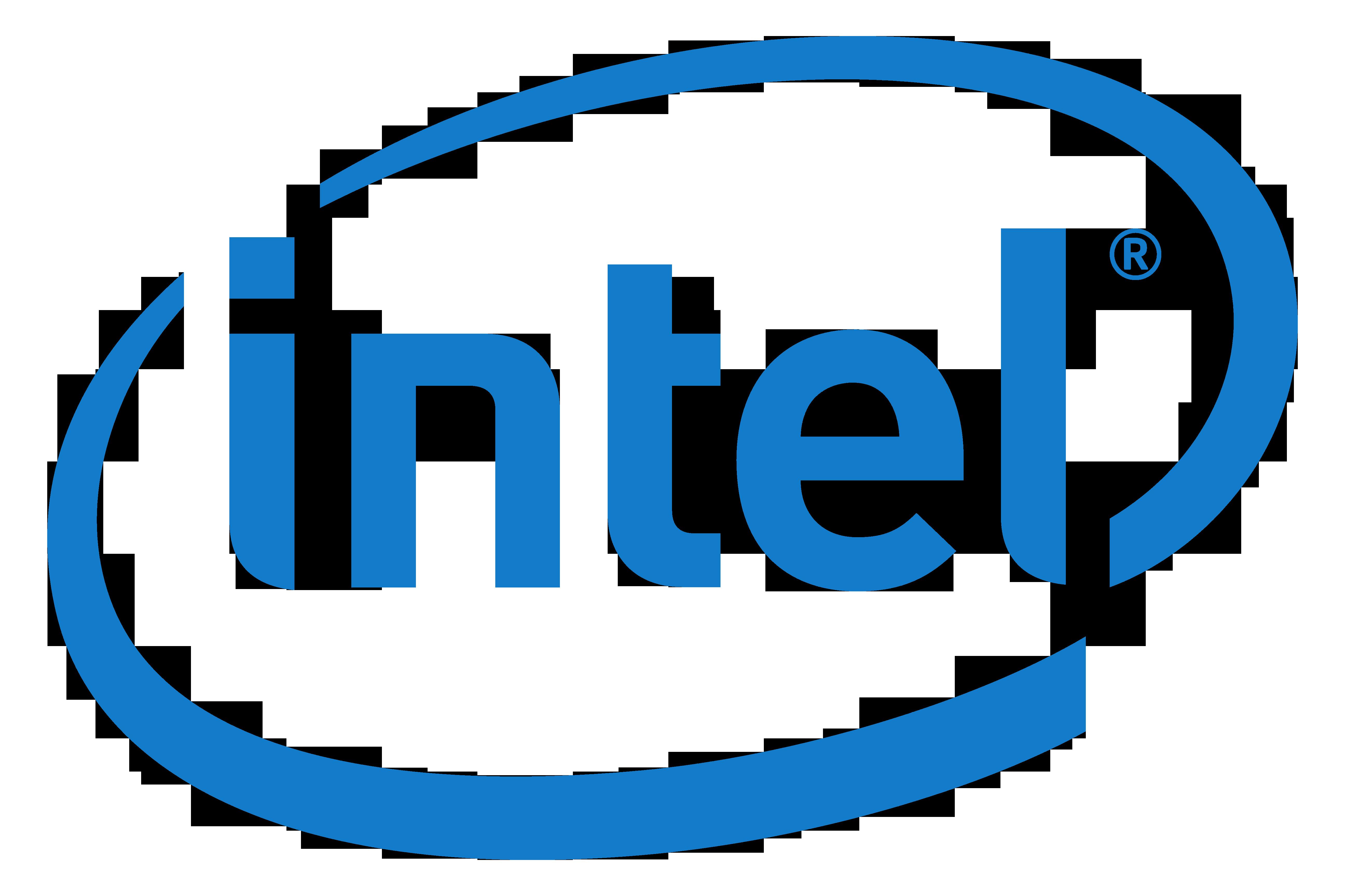 Intel Logotype PNG Transparent Intel Logotype.PNG Images..