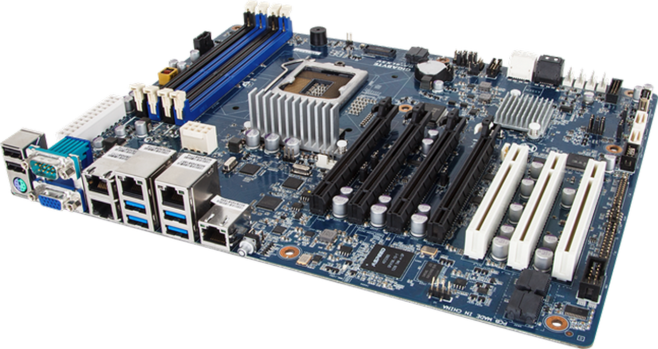 Motherboard Video card Intel Xeon Central processing unit.