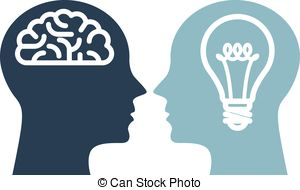 Artificial intellect Clipart Vector and Illustration. 91.