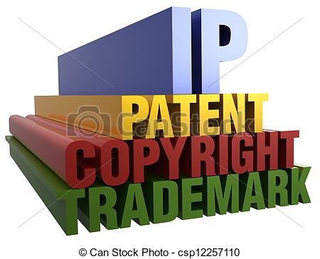 Intellectual property rights Stock Illustrations. 4,023.