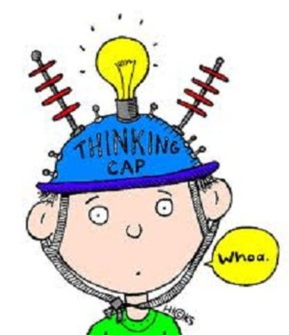 Existential intelligence clipart.