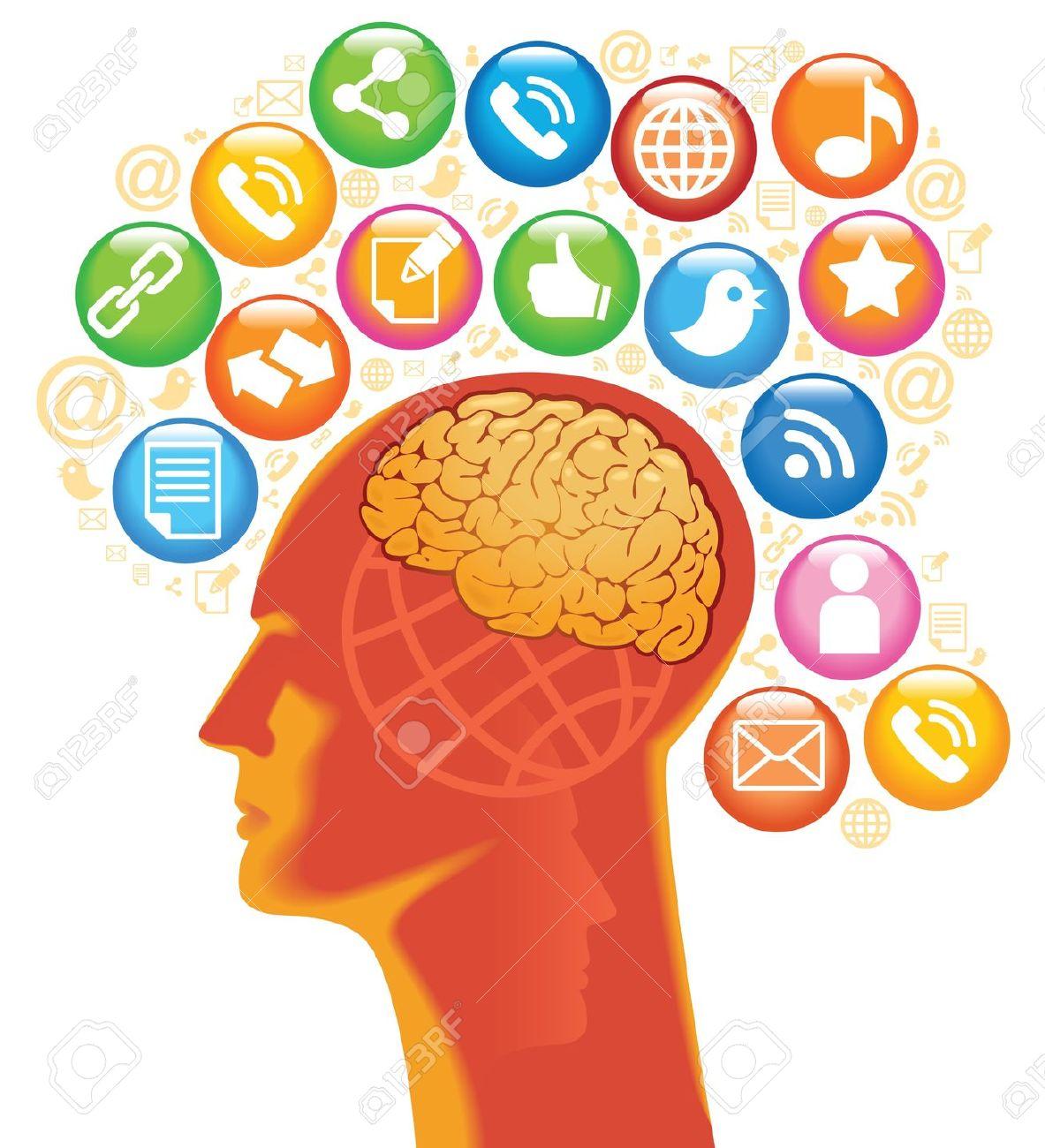 Intellectual Property Clip Art: Intelligence Clipart