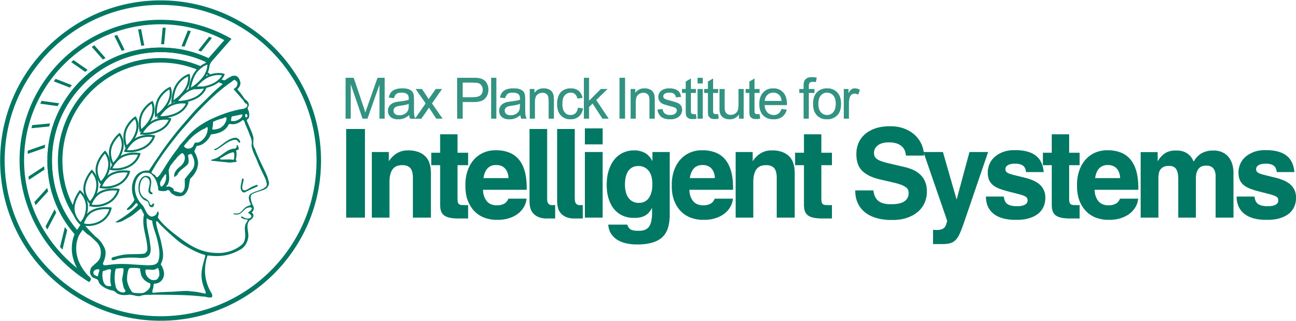 MPG INstitute for Intelligent Systems Logo.