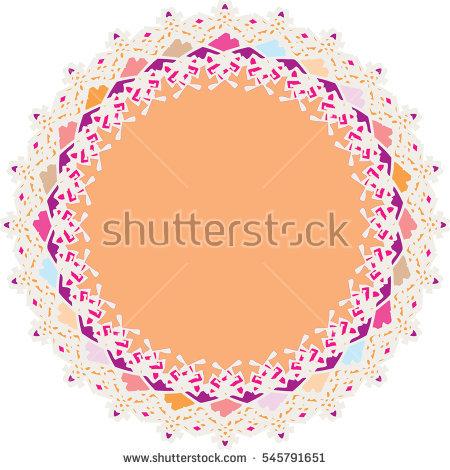 "Tom Clarke's ""Rotational symmetry"" set on Shutterstock."