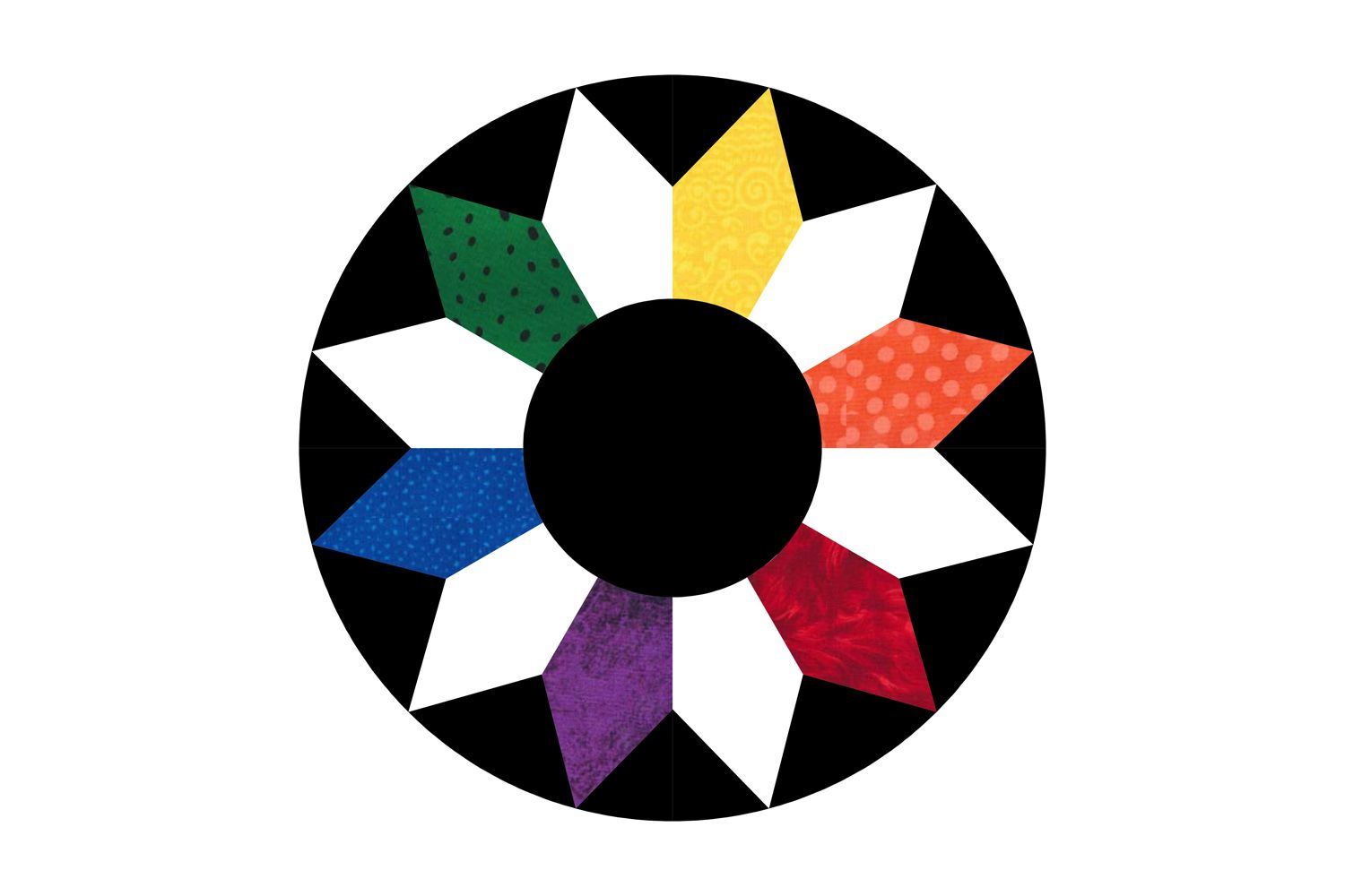 How to Use a Color Wheel to Find a Color Combo.