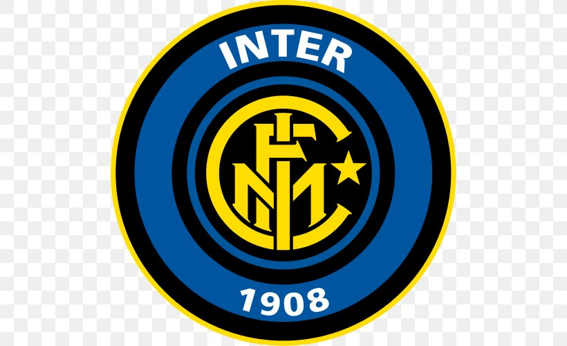 Inter Milan Serie A FC Internazionale Milano Logo A.C. Milan.