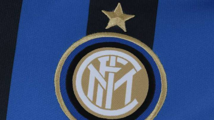 Inter Milan Reveal New Logo For Their 110 Year Anniversary.