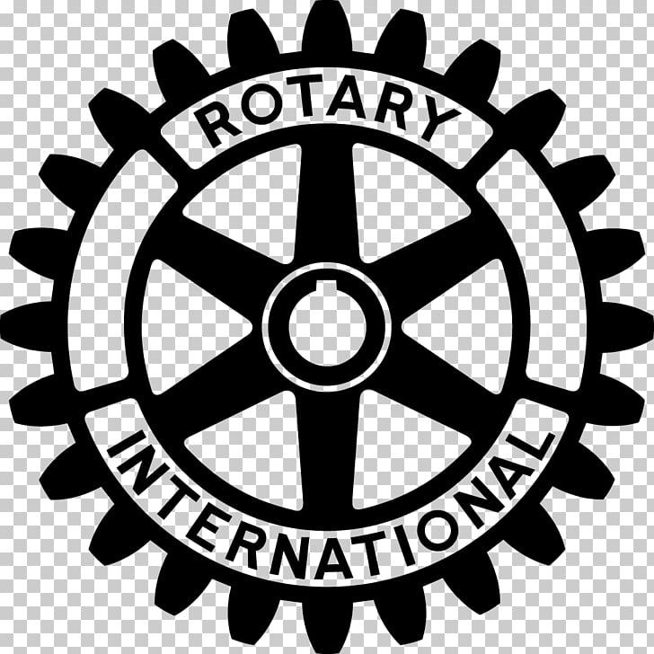 Interact Club Rotary International Logo Leadership Rotaract.