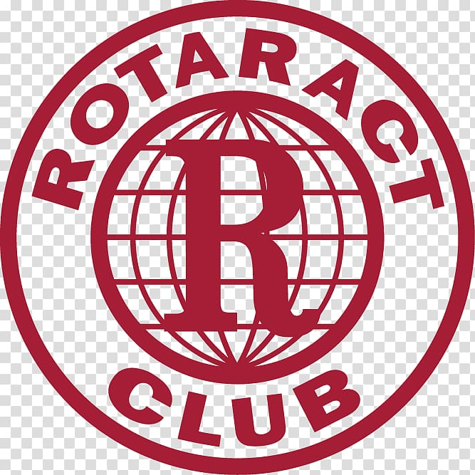Rotaract Rotary International Association Interact Club.