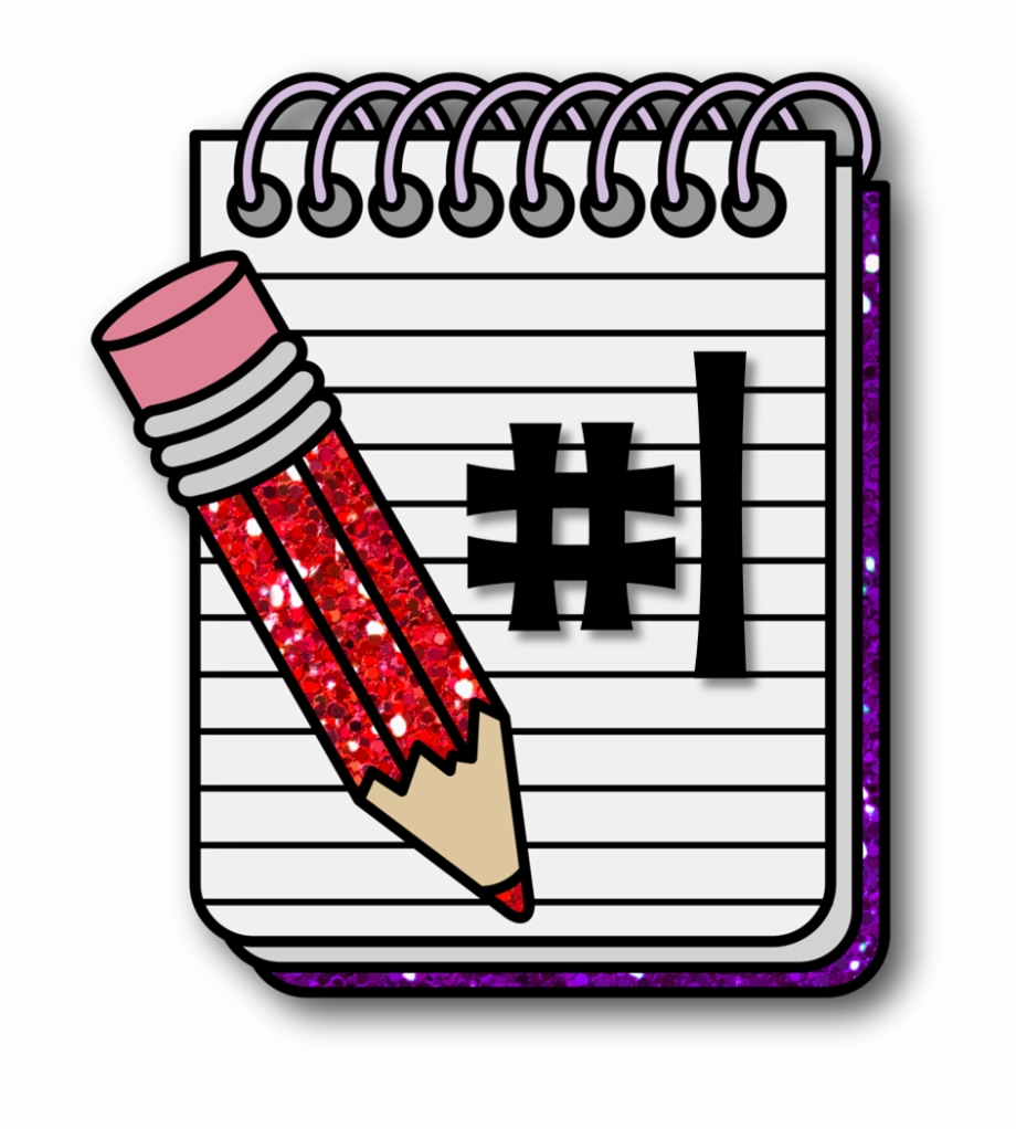 Paper Note Write Notebook Png Icon Free Notepad.