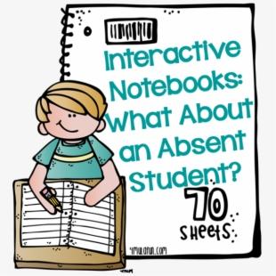 Notebook Clipart Interactive Notebook.