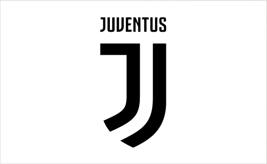 Interbrand Reveals New Logo and Identity for Juventus.