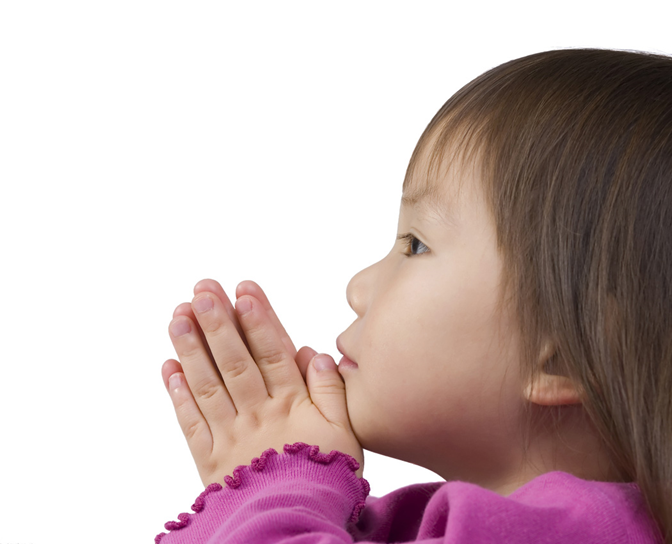 Prayer of intercession: Lord, teach us to pray.
