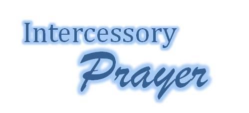 Corporate Prayer.