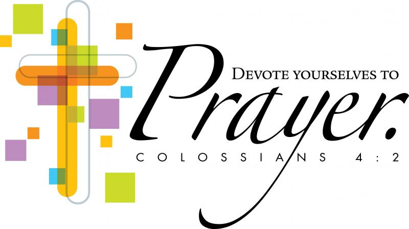 Prayer Meeting Clipart.