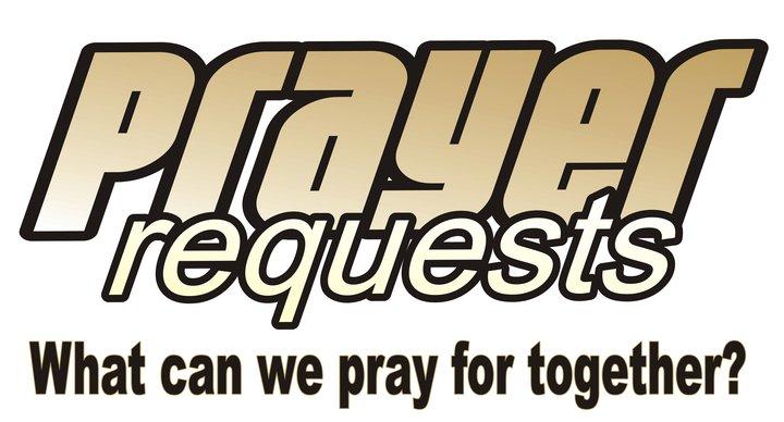Intercessory Prayer Clip Art.