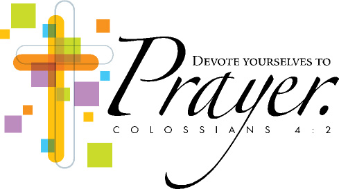 Prayer Ministry Clipart.
