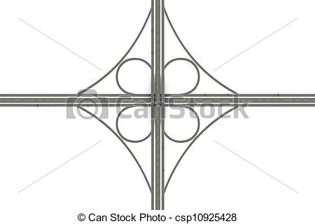 Interchange Stock Illustrations. 611 Interchange clip art images.