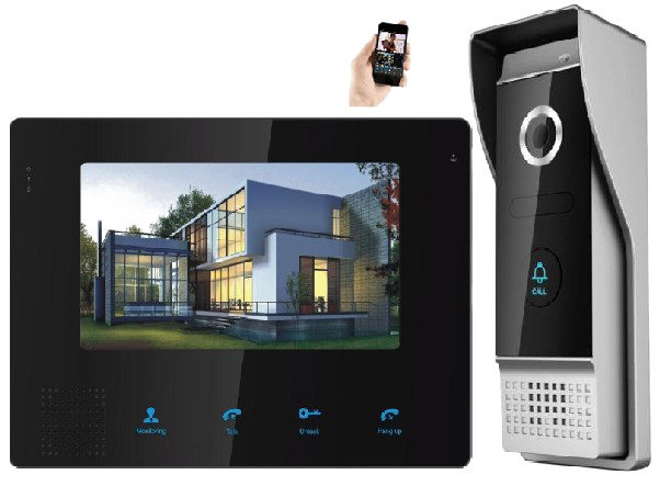 Download Intercom System Image PNG File HD HQ PNG Image.