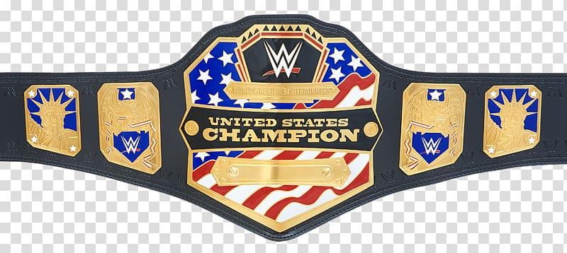 WWE United States Championship WWE Championship World.