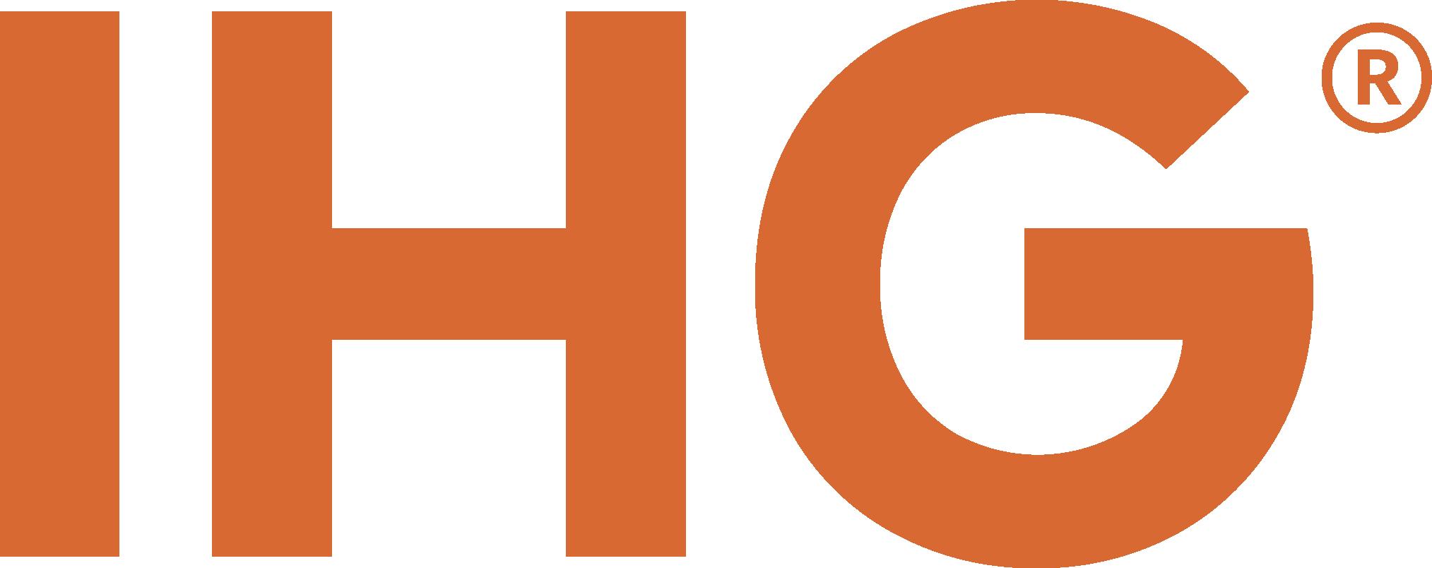 IHG Logo.