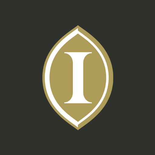 InterContinental Hotels & Resorts by IHG.
