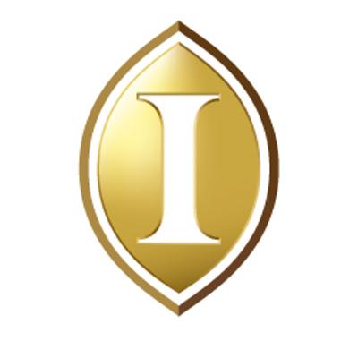 Intercontinental logo design — Steemit.