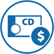 Interest bearing deposits in download free clipart with a.