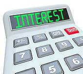 Interest rate Illustrations and Clipart. 9,653 interest rate.