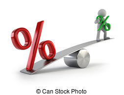 Interest rates Stock Illustrations. 12,573 Interest rates clip art.