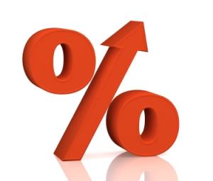 Interest Rate Clip Art.