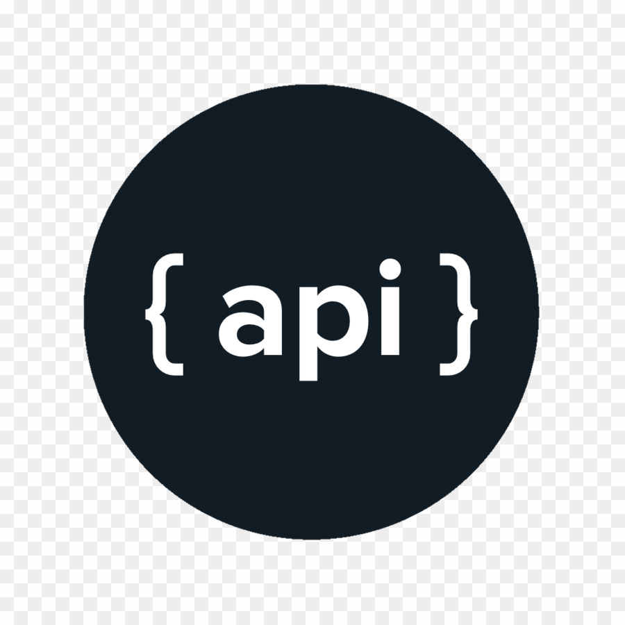 Api Logo Transparent PNG Application Programming Interface Logo.