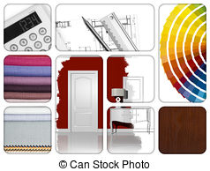 Home decorating Clipart and Stock Illustrations. 91,405 Home.