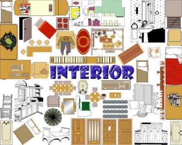 Interior Design Clip Art Free.