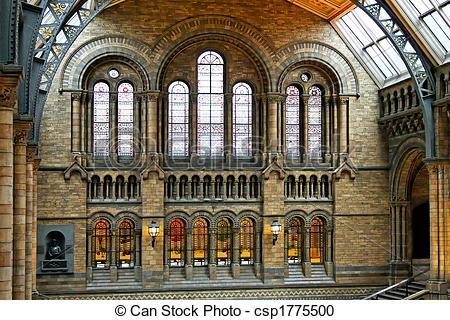 Stock Photography of Windows.