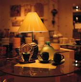 Stock Photography of Interior shot of a restaurant u11066801.
