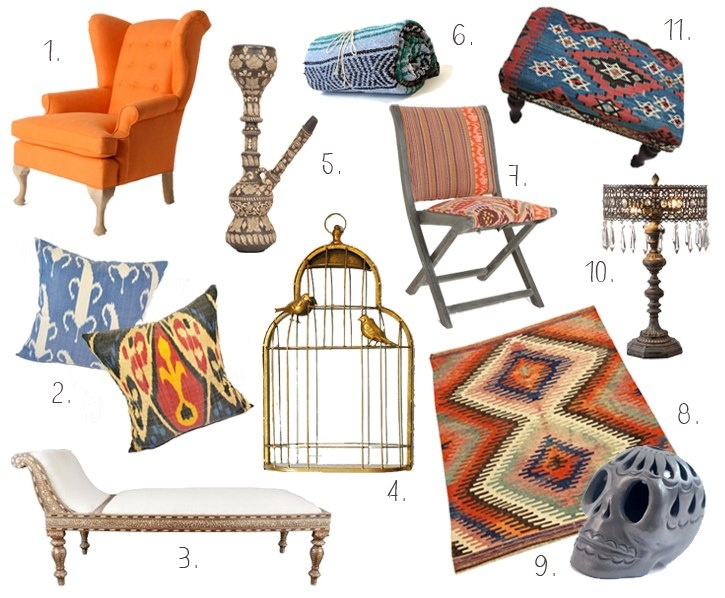 1000+ images about Ethnic Homeware on Pinterest.