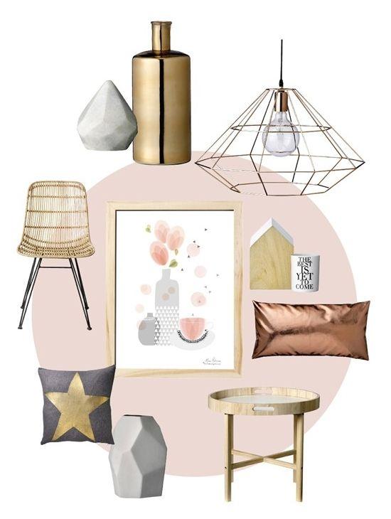 1000+ ideas about Bloomingville Lampe on Pinterest.