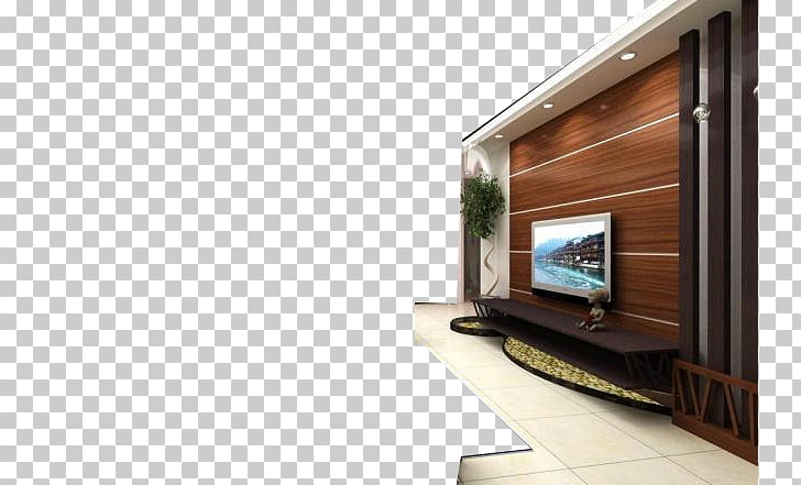 Living room Wall panel Panelling Interior Design Services.