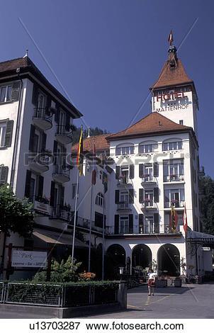 Picture of hotel, Interlaken, Switzerland, Berne, Bern, Hotel Park.