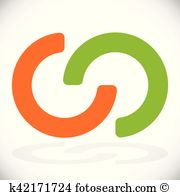 Interlink Clip Art Royalty Free. 236 interlink clipart vector EPS.