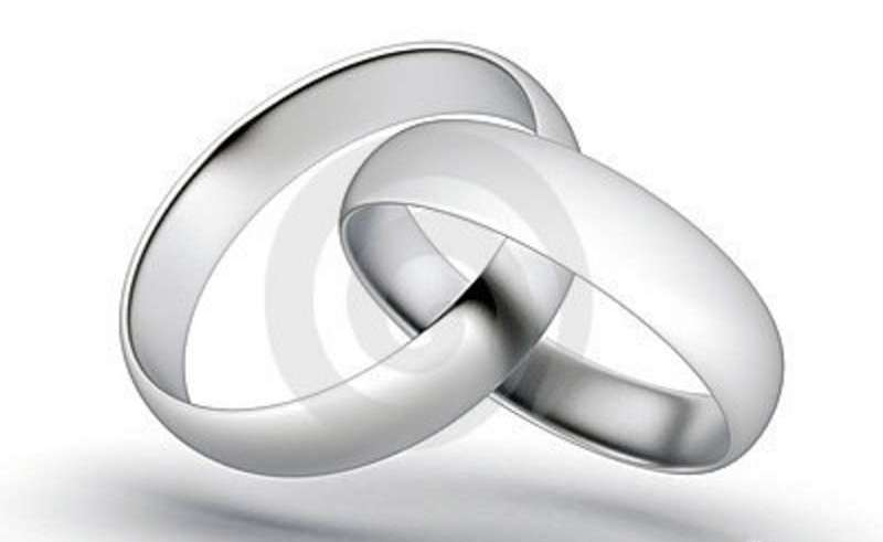Wedding Ring Pictures Clip Art. Joined wedding rings clipart.